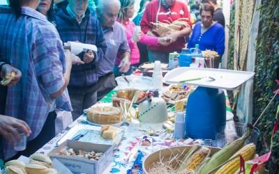 festa junina Lar Alcina-2117