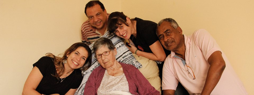 Creche para idosos – Mensal e Dia a dia
