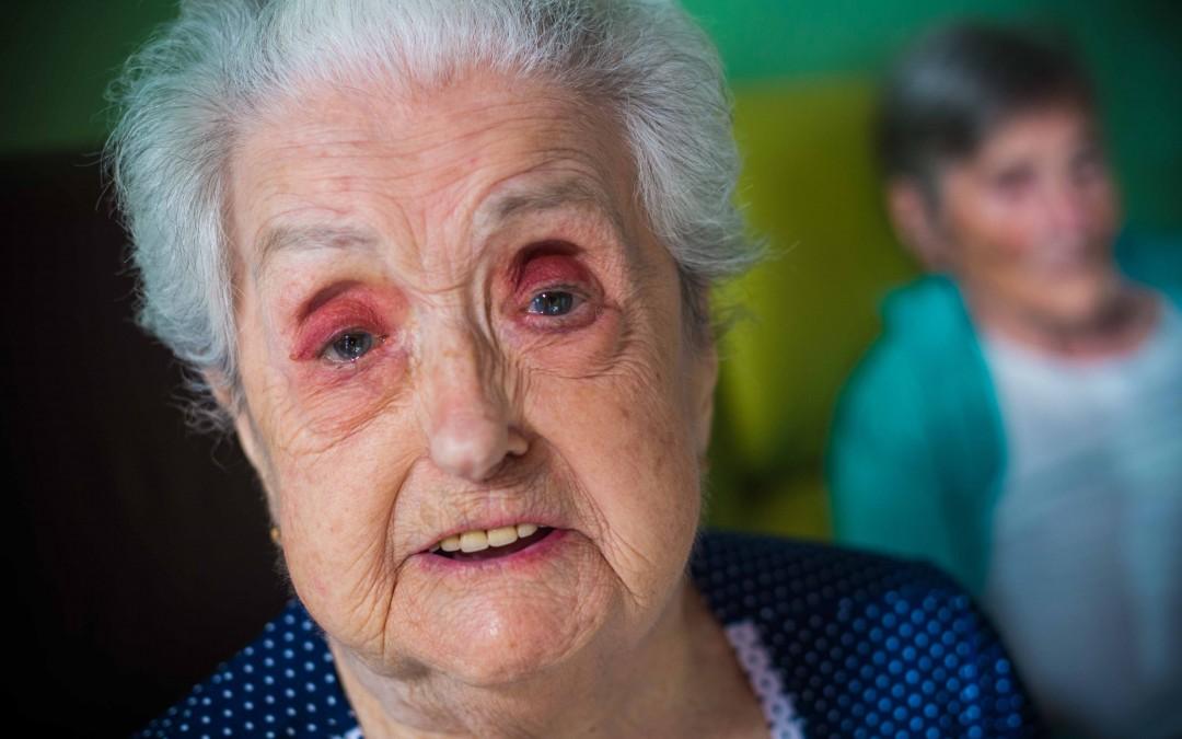 Lar Alcina – Cuidadores de idosos